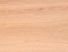 Beech - used in high-class joinery, reception counters and reception desks