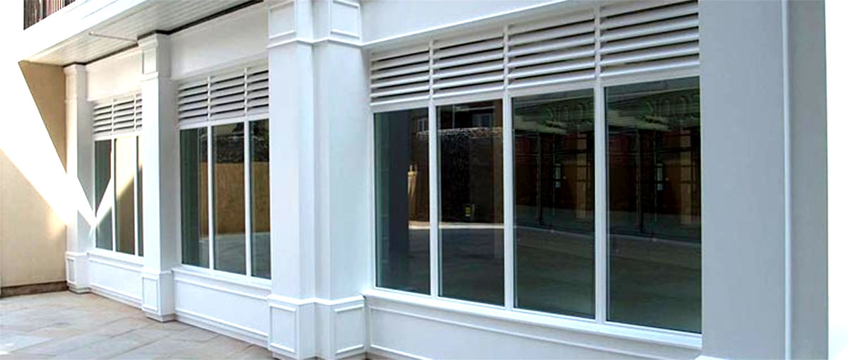 Joinery & Shopfitting in Chichester, West Sussex
